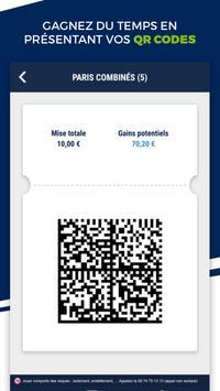 ParionsSport Point De Vente® screenshot 1