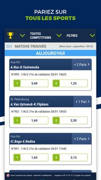 ParionsSport Point De Vente® screenshot 2