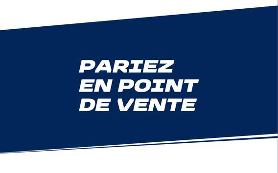 ParionsSport Point De Vente® screenshot 6