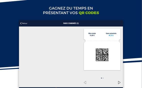 ParionsSport Point De Vente® screenshot 7
