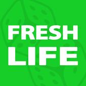 FreshLife icon