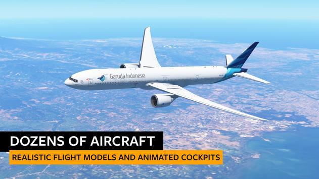 Infinite Flight - Flight Simulator poster