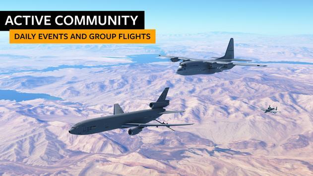 Infinite Flight - Flight Simulator screenshot 19