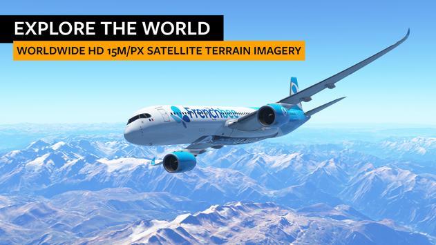 Infinite Flight - Flight Simulator screenshot 1