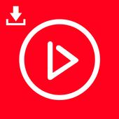 Tube Play icon
