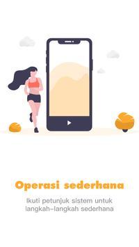 Tunai Platfrom poster