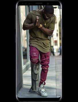 Black Man Outfits Ideas screenshot 1