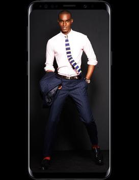 Black Man Outfits Ideas screenshot 2