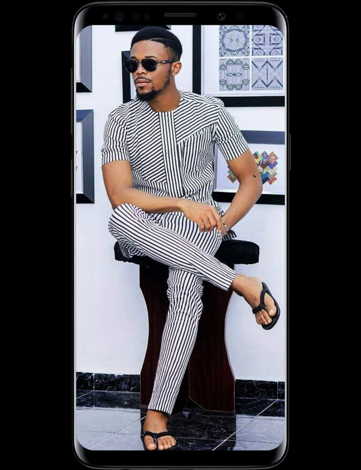 African Men Clothing Styles For Android Apk Download