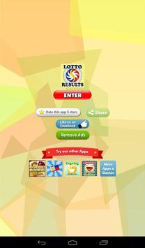 PCSO Lotto Results screenshot 4