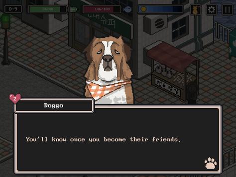 A Street Cat's Tale : support edition screenshot 19