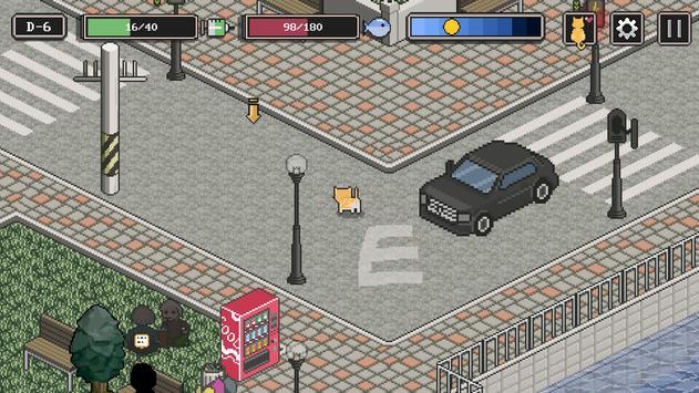A Street Cat's Tale : support edition screenshot 2
