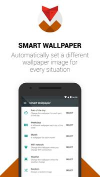 Smart Wallpaper Cartaz
