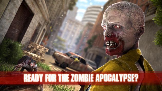 Zombie Frontier 3: Sniper FPS screenshot 16