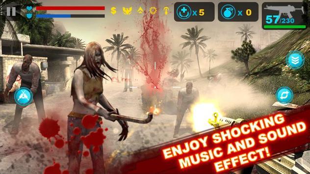 Zombie Frontier screenshot 16