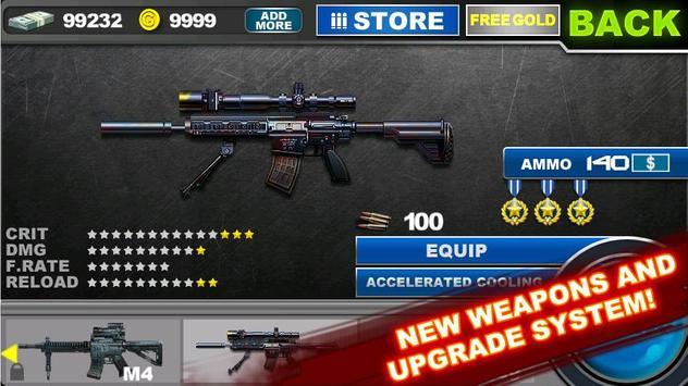Zombie Frontier screenshot 5
