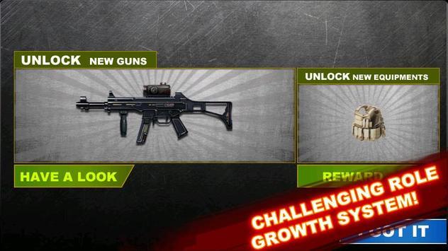 Zombie Frontier screenshot 7