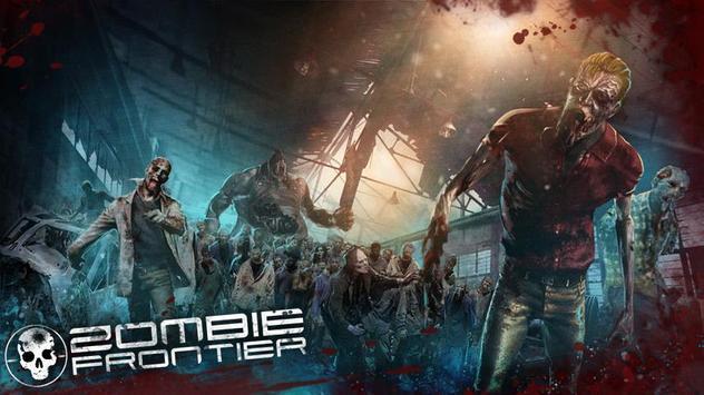 Zombie Frontier screenshot 9