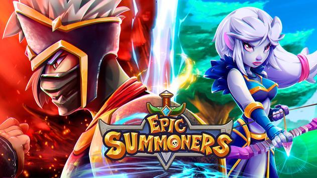 Epic Summoners Screenshot 8