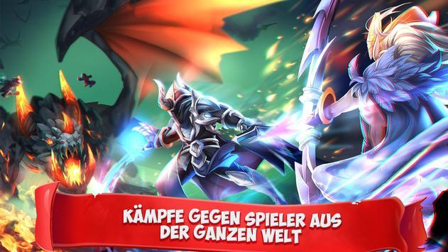 Epic Summoners Screenshot 9