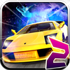 Death Racing 2: Desert icône