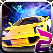 Death Racing 2 icon