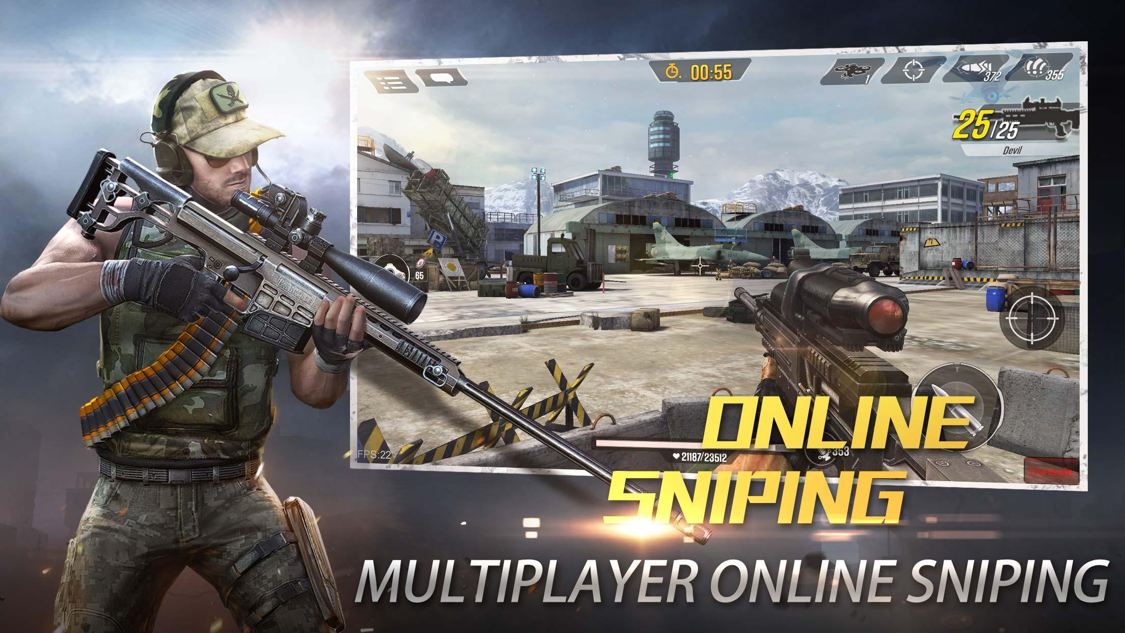 Sniper Online For Android Apk Download