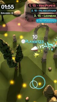 Airplane Wars screenshot 4