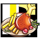 اكلات مصريه icône