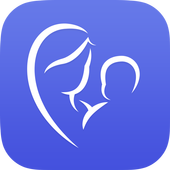 Baby Feed Timer, Breastfeeding tracker app ícone