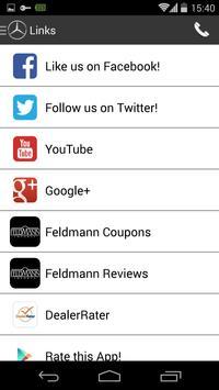 Feldmann Imports screenshot 4