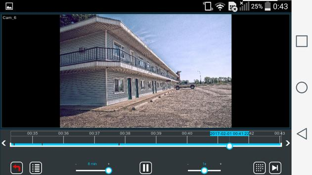 Xeoma Video Surveillance for Android - APK Download