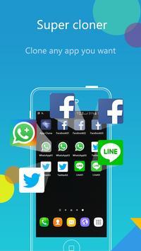 App Cloner poster