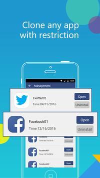 App Cloner screenshot 3