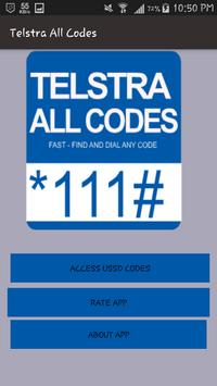 Telstra All Codes for Android - APK Download