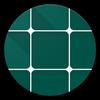 Cornergram icon