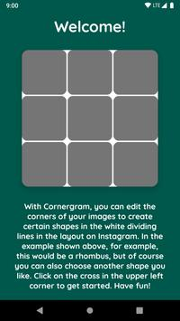 Cornergram screenshot 2