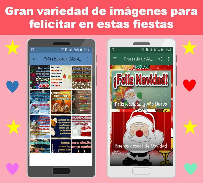 Frases Ironicas Para Felicitar La Navidad.Frases De Navidad 2018 Y Ano Nuevo For Android Apk Download