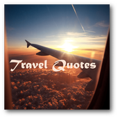 Travel Quotes icon