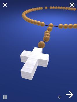 Saint Chapelet 3D avec audio capture d'écran 11