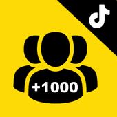 TikBoost - Followers & Likes & Views icon