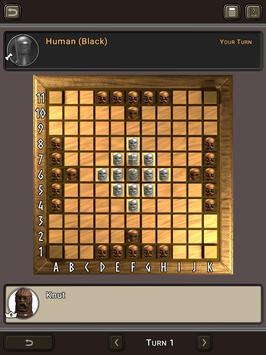 Hnefatafl captura de pantalla 8