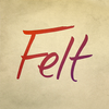 Felt: Birthday Cards, Greeting Cards & Thank You's icon