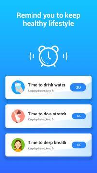 Health Tracker - Fitness Activity Recorder screenshot 2
