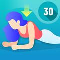 Buttocks Workout: 30 Day Workout & Diet Challenge