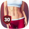 30 Day Challenge Workouts For Women, Weight Loss иконка