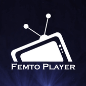 Femto Player IPTV