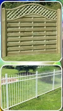 yard fence design screenshot 4