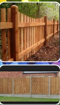 yard fence design screenshot 1