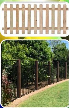 yard fence design screenshot 3